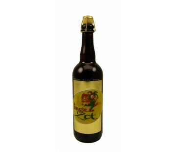 Brugse Zot Blond 75cl.