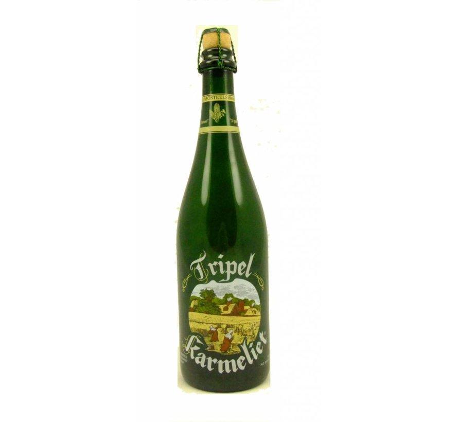 Tripel Karmeliet 75cl. (8,5%)