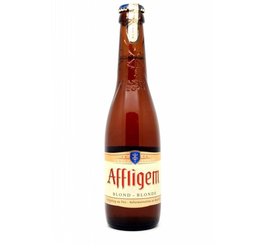 Affligem Blond 33cl. (6,8%)