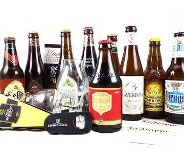 Bierproeverij pakket