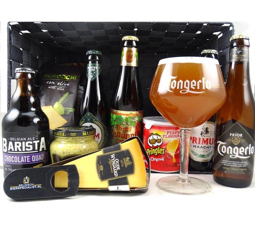 Gemengd bierpakket
