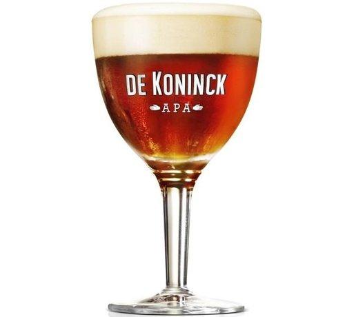 De Koninck glas 'Bolleke'
