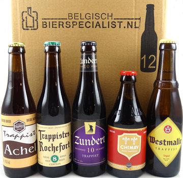 Bierpack Trappist 12st.