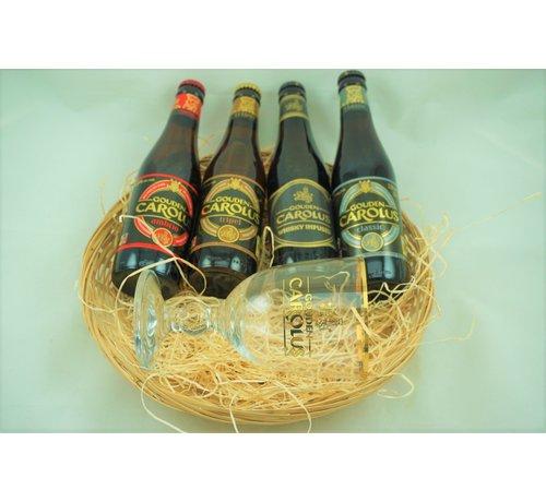 Biermand Gouden Carolus