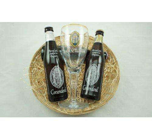 Biermand Corsendonk
