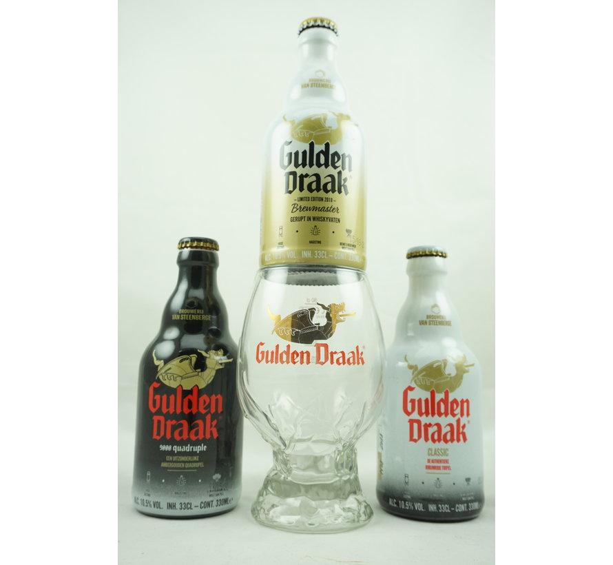 Biermand Gulden Draak