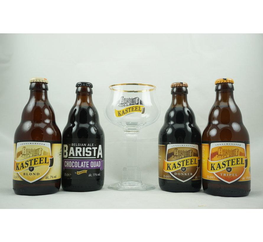 Biermand Kasteelbier
