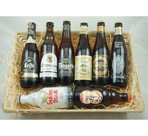 Bierpack De Triomfantelijke Tripel