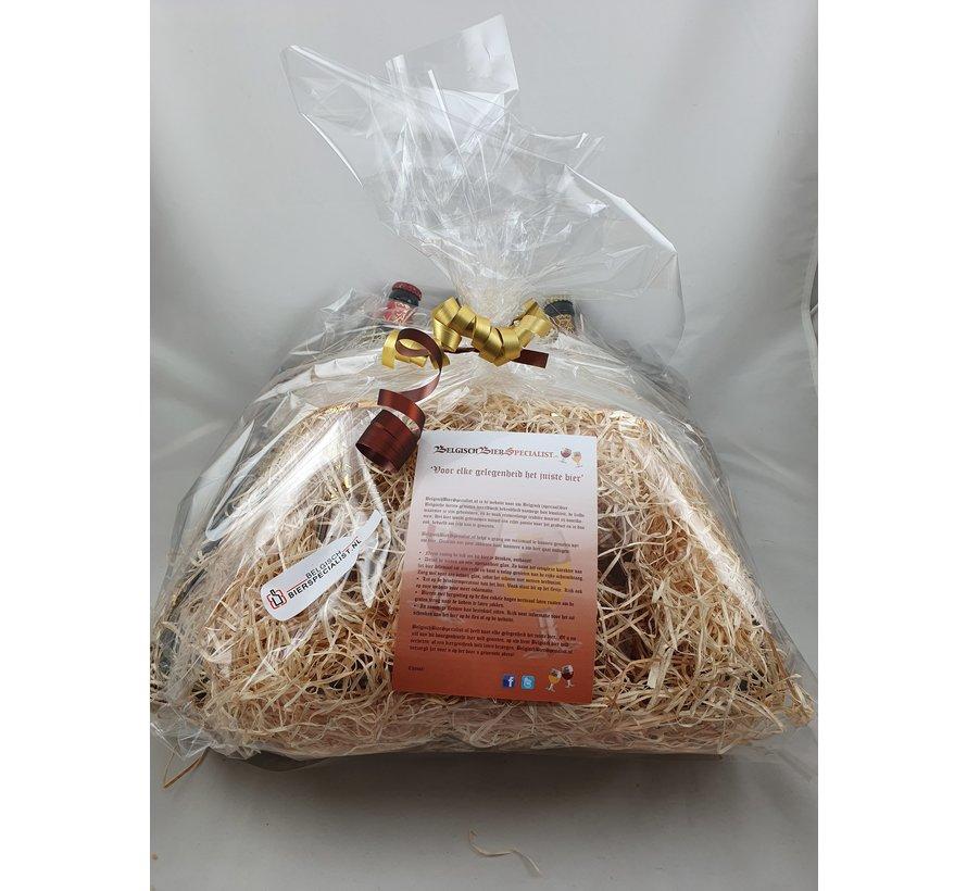 Geschenkpakkket La Chouffe xxl