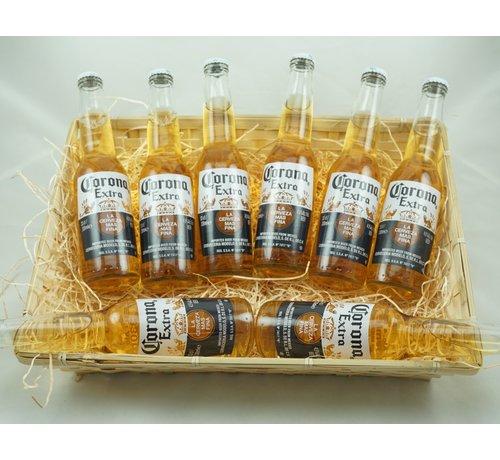 Geschenkpakket Corona