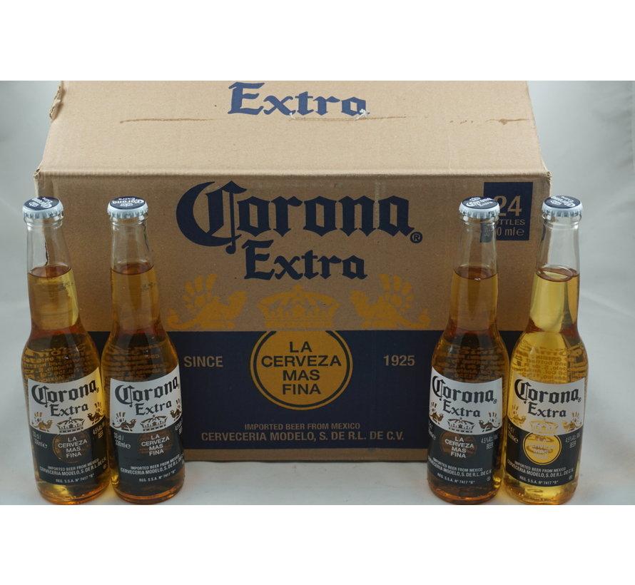 Bierpack Corona