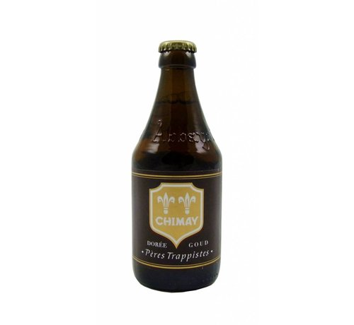 Chimay Goud 33cl. (4,8%)