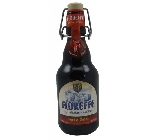 Floreffe Dubbel (6,5%)
