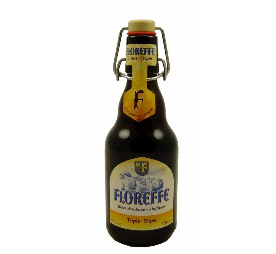 Floreffe Tripel 33cl. (7,5%)