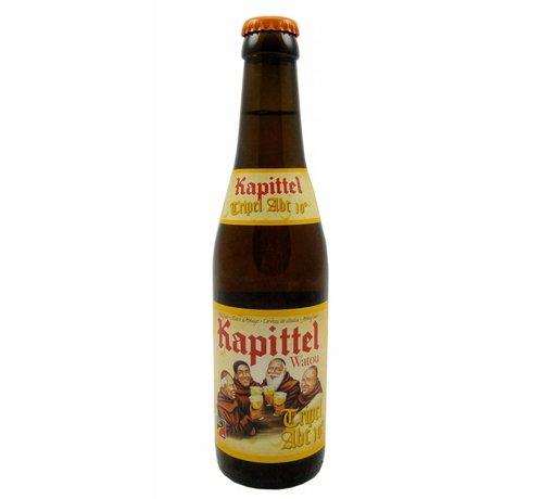 Kapittel Kapittel Abt 10 Tripel (10%)