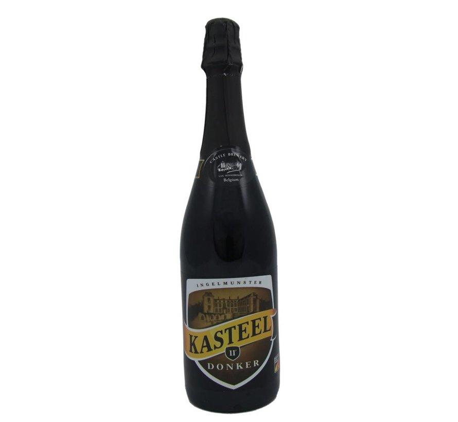 Kasteel Bruin 75cl. (11%)
