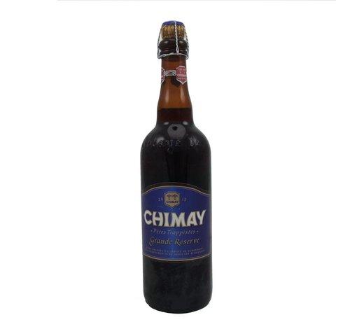 Chimay Grande Reserve 75cl. (9%)