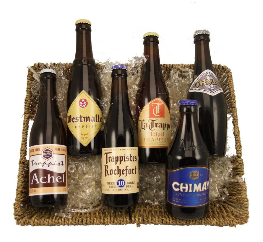 Best of Trappist