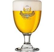 Grimbergen glas 25cl