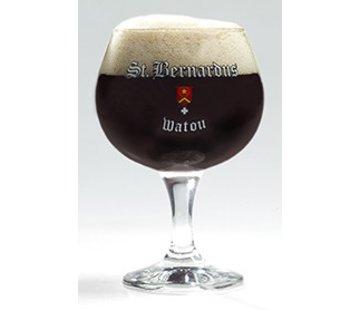 Sint Bernardus glas 25cl.