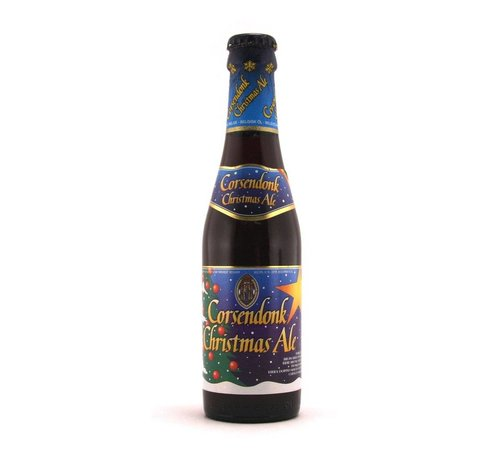 Corsendonk Christmas Ale 25cl. (8,5%)