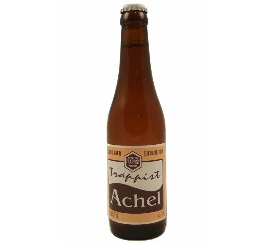 Achel Blond 33cl. (8%)