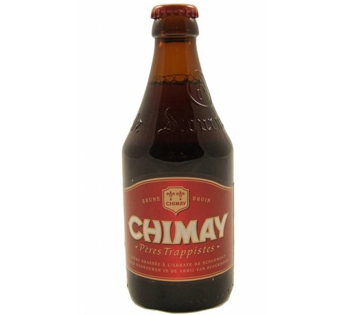Chimay Chimay Rood 33cl. (7%)
