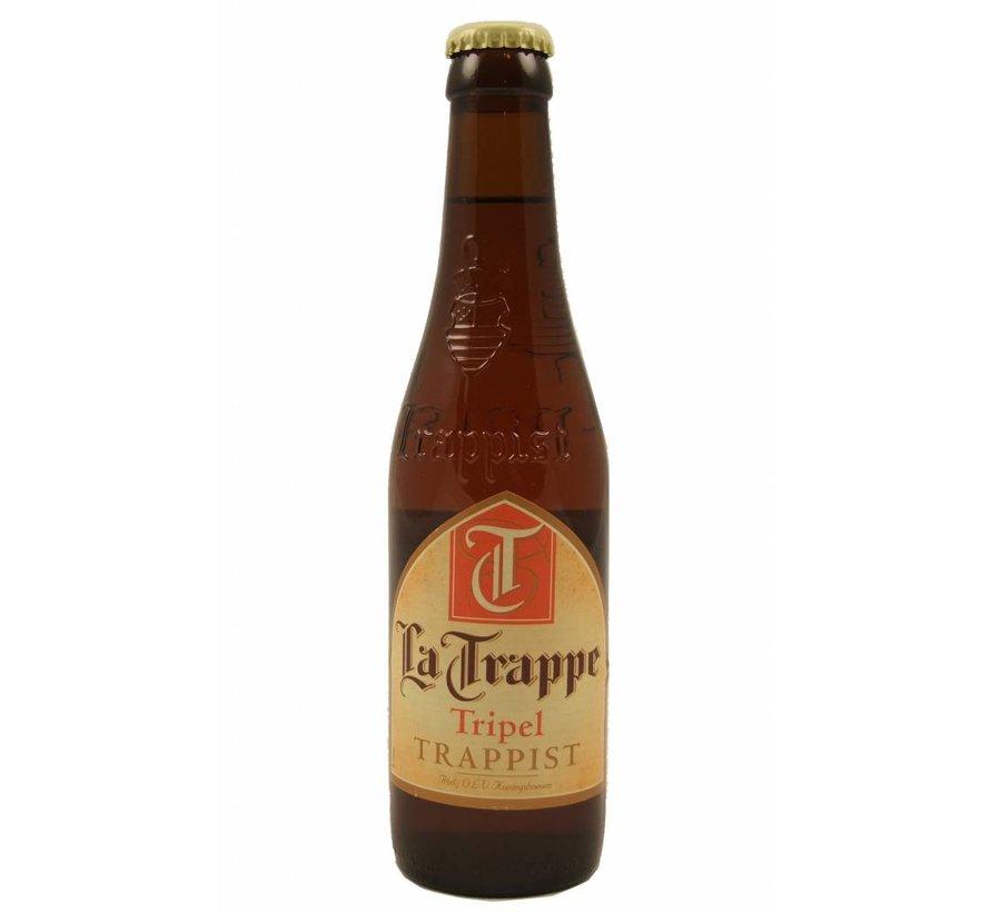 La Trappe Tripel 33cl. (8%)