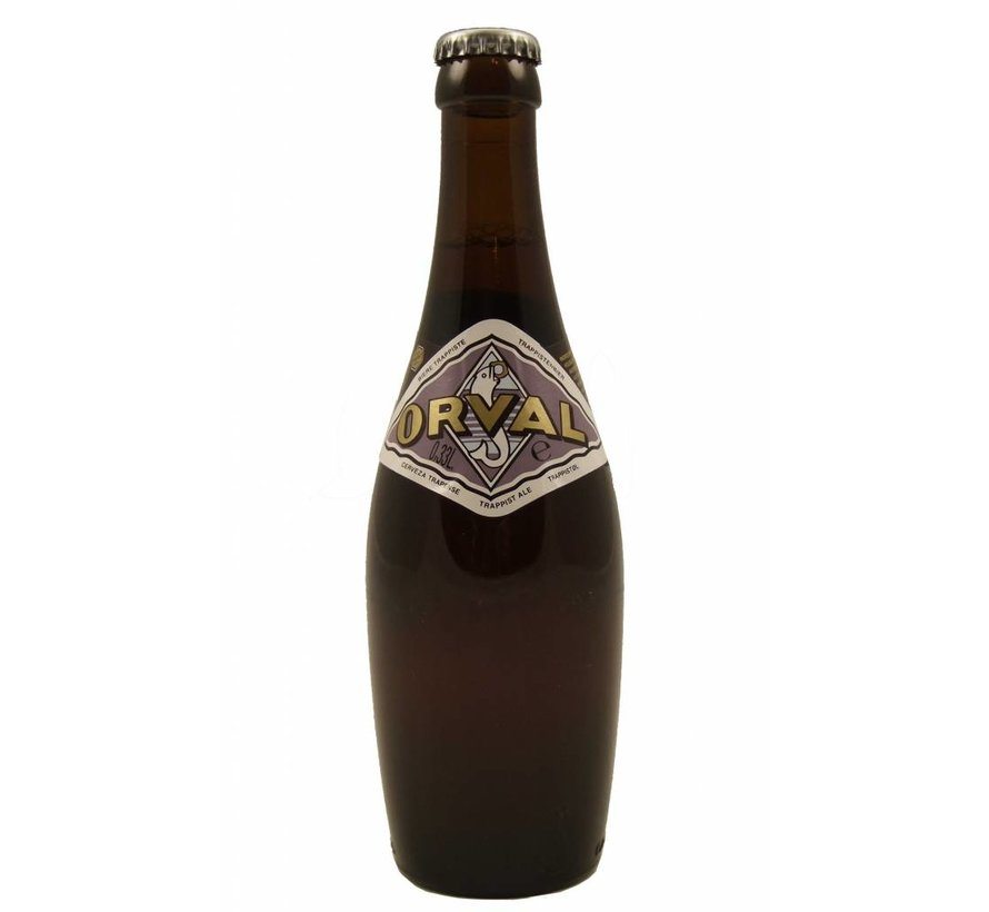 Orval 33cl. (6,2)