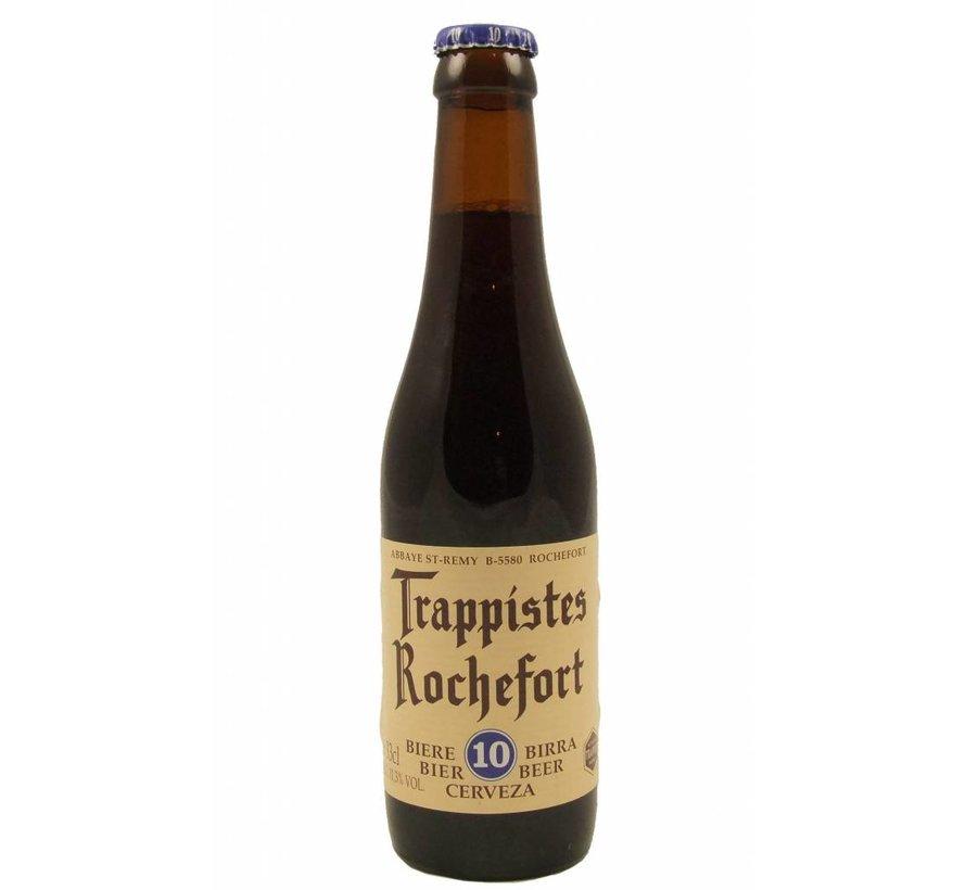 Rochefort 10 33cl. (11,3%)