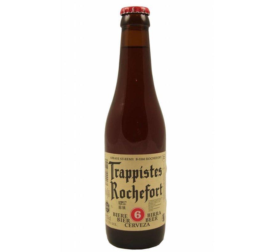 Rochefort 6 33cl. (7,5%)