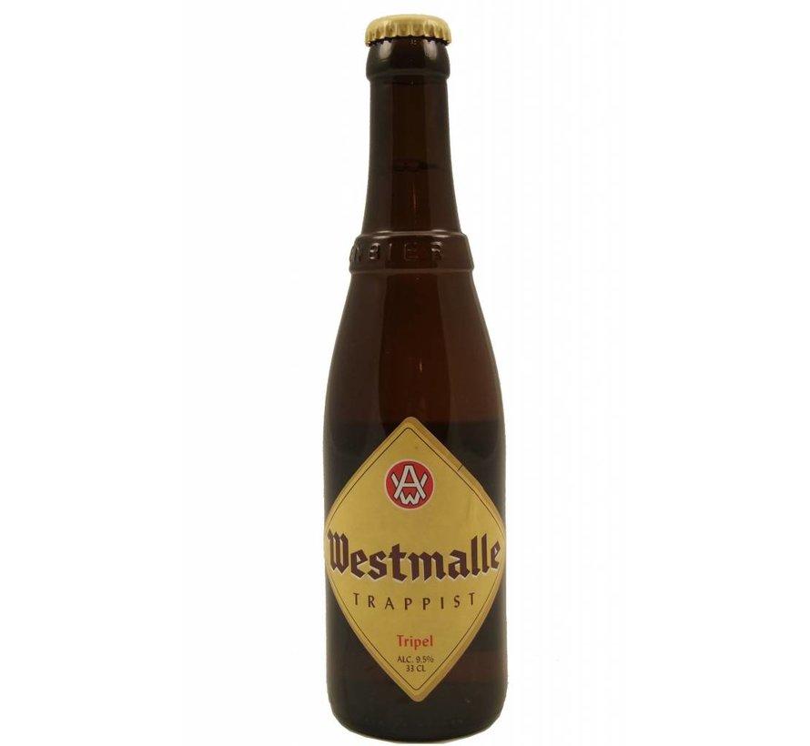 Westmalle Tripel 33cl. (9,5%)