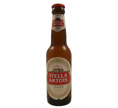 Stella Artois 25cl (5,2%)