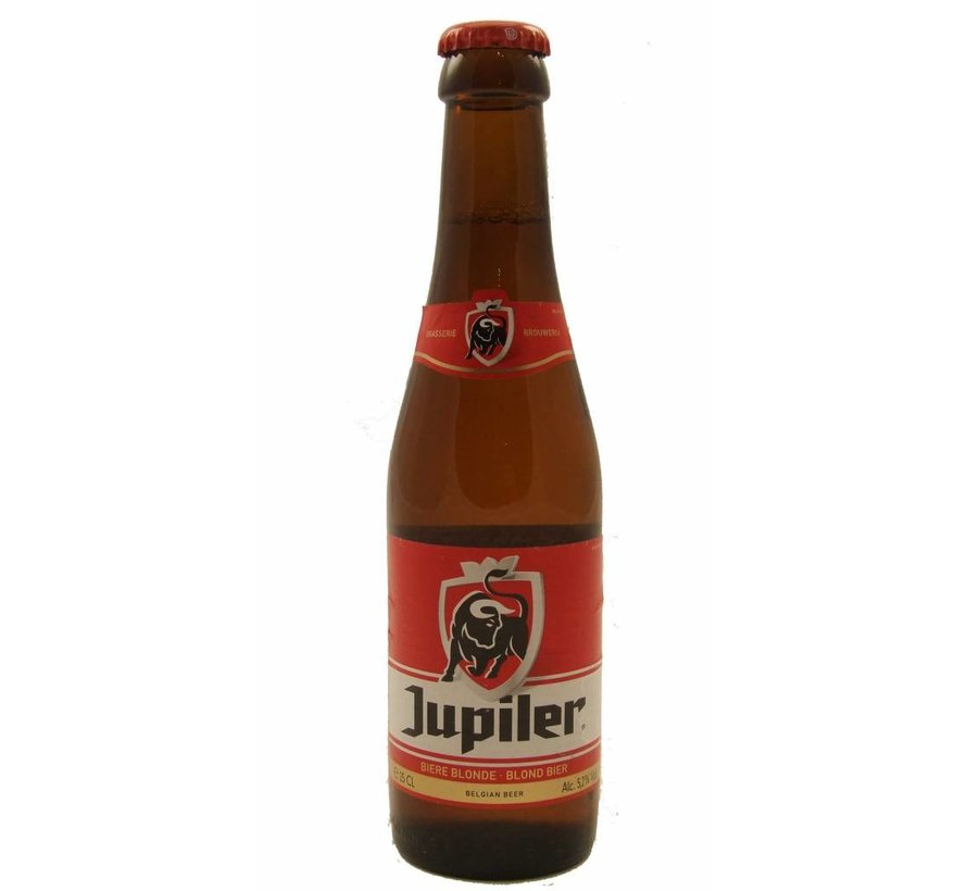 Jupiler 25cl. (5,2%)