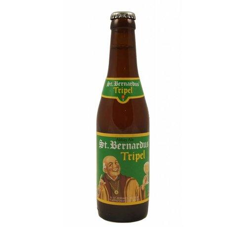 Sint Bernardus Tripel 33cl. (8%)