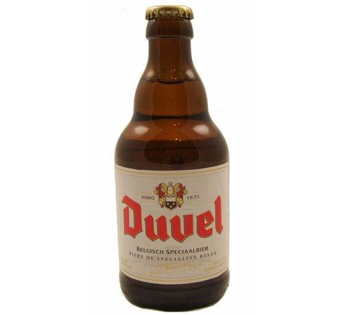 Duvel 33cl. (8,5%)
