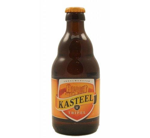 Kasteel Tripel 33cl. (11%)
