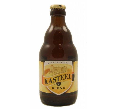 Kasteel Blond 33cl (7%)