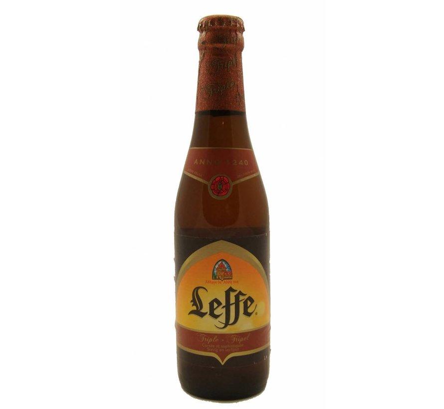 Leffe Tripel 33cl. (8,4%)