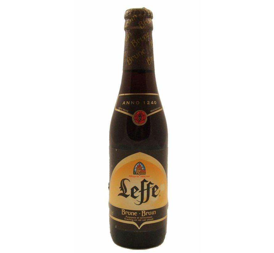 Leffe Dubbel 33cl. (6,5%)