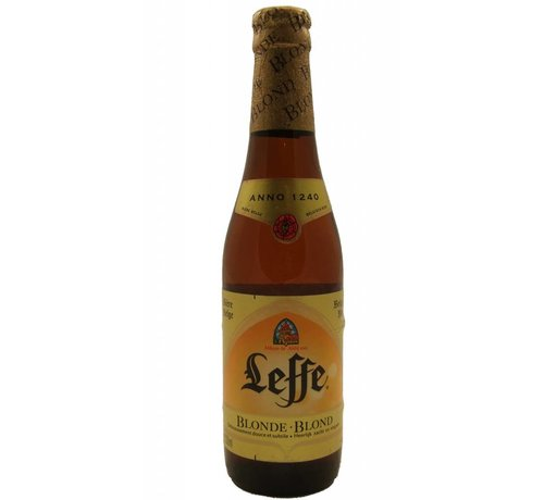 Leffe Leffe Blond 33cl. (6,6%)