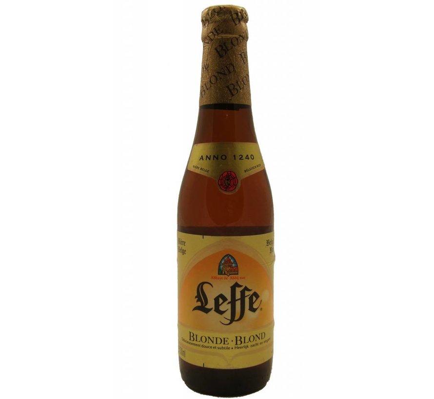 Leffe Blond 33cl. (6,6%)