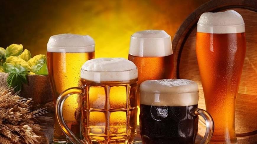 Laat het bier tot zijn recht komen