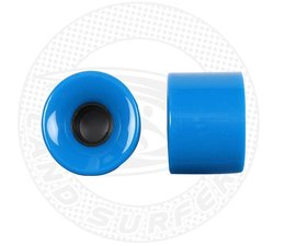 Land Surfer Skateboard wheels blue (set of 2 pieces)