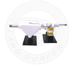 Land Surfer Truck white/black