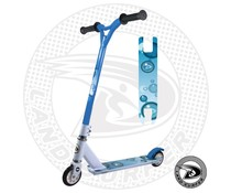 Land Surfer PRO scooter blue