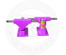 Land Surfer Truck purple