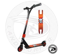 Land Surfer PRO scooter red