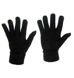 Beeswift Acryl gebreide handschoen