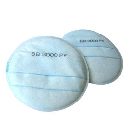 Beeswift P3 FILTERS (PAAR)